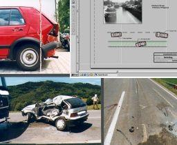 Ingenieurbüro Rudolph GmbH - KFZ-Sachverständige - Unfallrekonstruktion